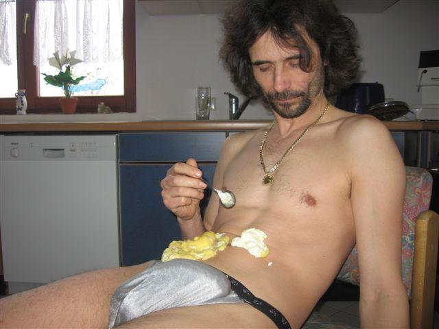 tiny bikini Schoko und Vanilla